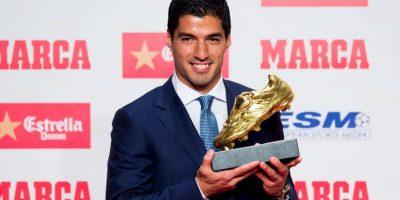 Luis Suárez reveló el desafío pendiente que tiene en el fútbol