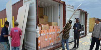 Incautan contrabando de whisky y cigarrillos por más de 262 millones de pesos