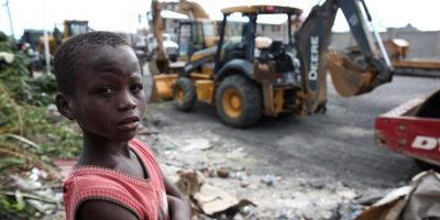 Matthew causó daños por más de 15 millones de dólares al turismo en Haití