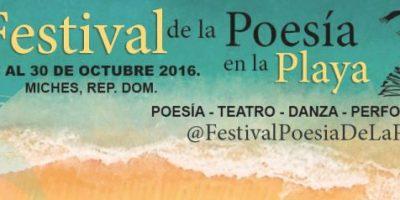 III Festival de Poesía en la playa, dedicado a los Derechos Humanos