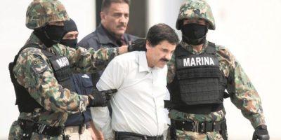 """Juez concede extradición del capo mexicano Joaquín """"El Chapo"""" Guzmán a EE. UU"""