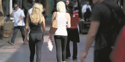 Rastreadores de fitness no nos están haciendo más saludables