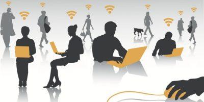 Gobierno asegura que instalará 5,000 puntos de Wi Fi gratis