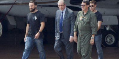 Fue detenido el pasado miércoles, por el escándalo de Petrobras Foto:AP