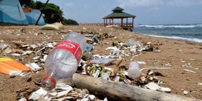 A limpiar este domingo la playa de Güibia