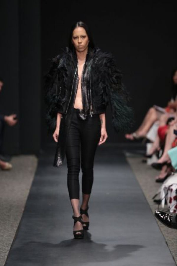 Moisés Quesada Foto:Dominicana Moda