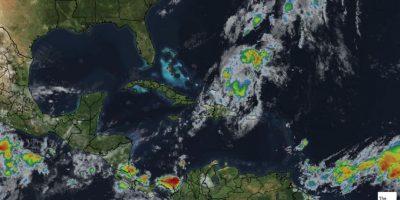 COE mantiene 21 provincias en alerta por lluvias como consecuencia de vaguada