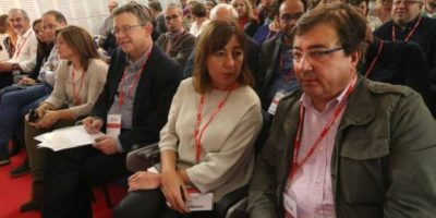 PSOE cede para que Rajoy gobierne en España