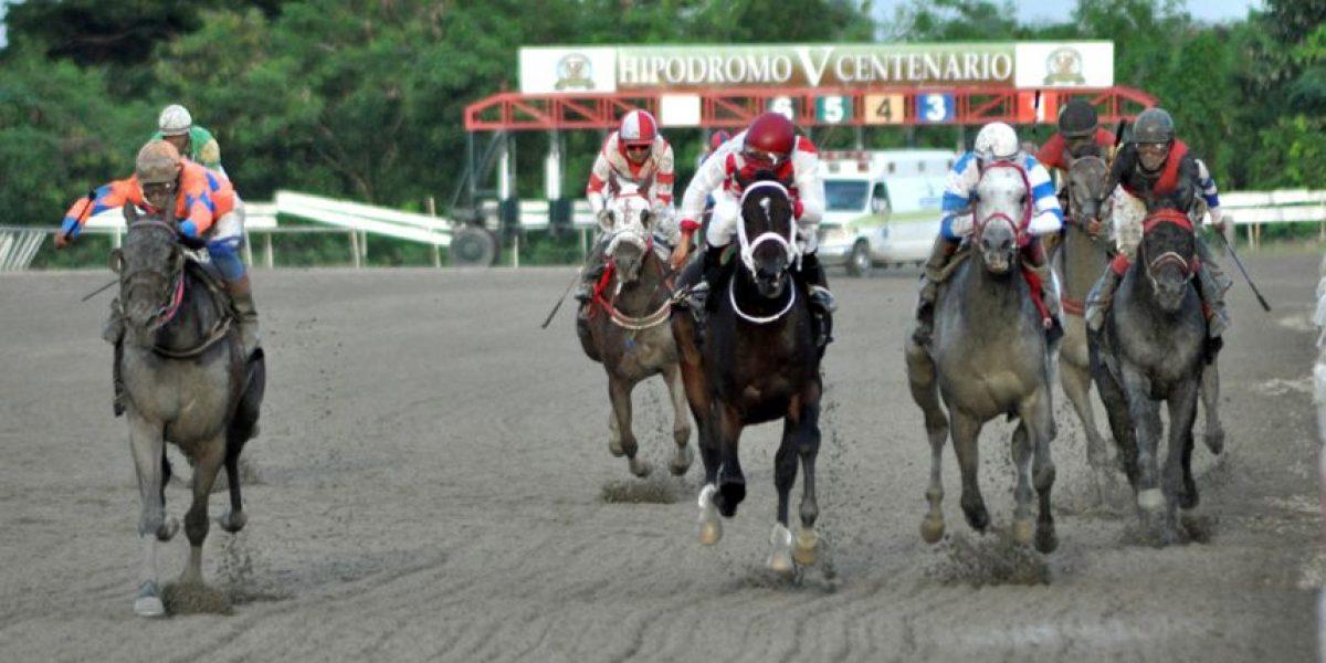 Fappiano Boy conquista el Clásico Kalil Haché en el V Centenario