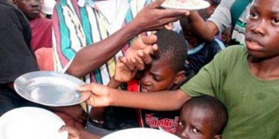 Cerca de 1.4 millones haitianos necesitan ayuda alimentaria tras paso Matthew