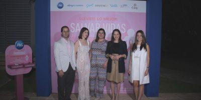 Procter & Gamble en Dominicana Moda