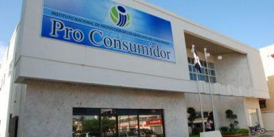 ProConsumidor firma acuerdo sobre inocuidad alimentaria