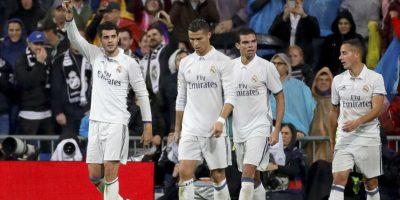 Álvaro Morata devuelve el liderato de la Champions al Real Madrid