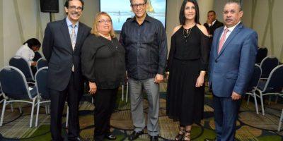 Fundación Refidomsa presenta sus logros