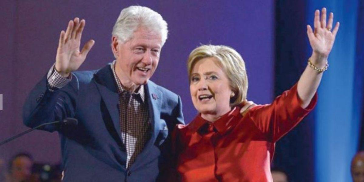 Las erráticas políticas de  los Clinton en América Latina
