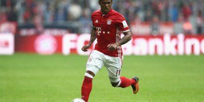 Douglas Costas (Bayern Munich) Foto:Getty Images