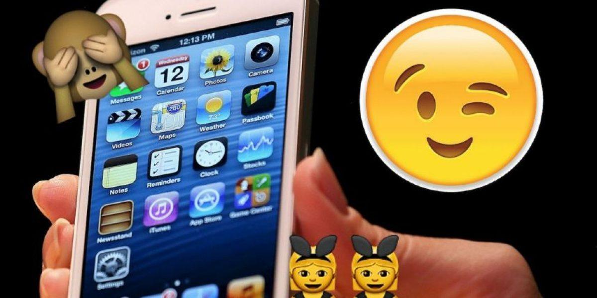 iPhone: Conozcan el teclado