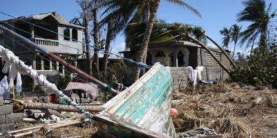 Al menos cinco muertos y un desaparecido en Haití por intensas lluvias