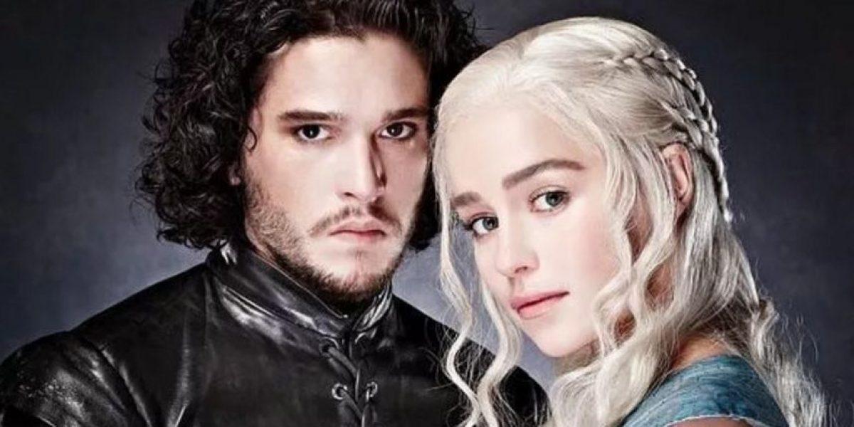 Game of Thrones: filtran encuentro entre Daenerys y Jon Snow