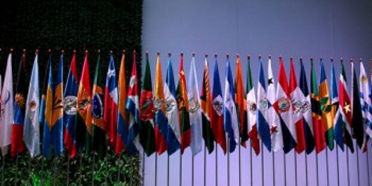 UE y Celac inician reunión con la situación en Venezuela como telón de fondo