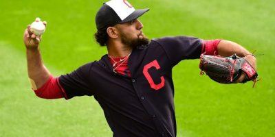 Danny Salazar está listo para ayudar a los Indios en la Serie Mundial