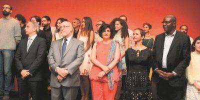 Exposición XXVI Concurso de Arte Eduardo León Jimenes