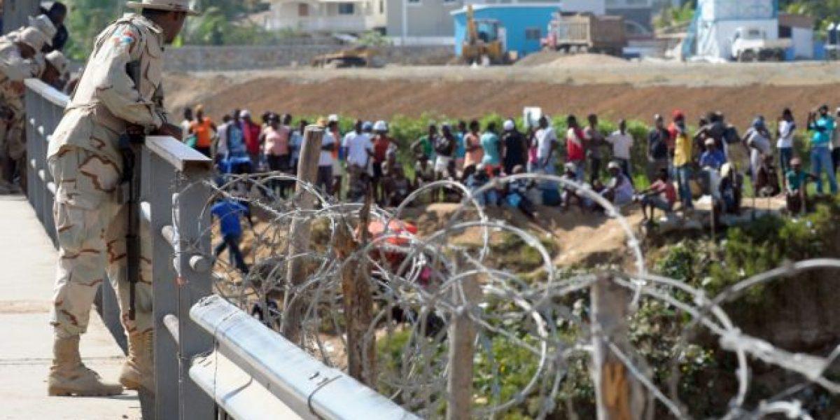 RD y haití se reúnen para mejorar control aduanas