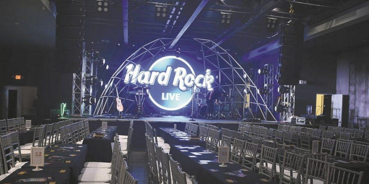 Resultado de imagen para Hard Rock Live Santo Domingo