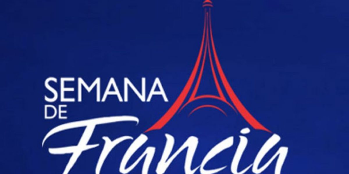 Semana de Francia con amplio programa cultural