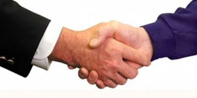 Firman convenio que facilitará el registro de salud de la población