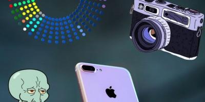 ¿Quieren mejorar la cámara de su celular? Estas apps les ayudarán