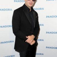El cantante se vio envuelto en la polémica Foto:Getty Images