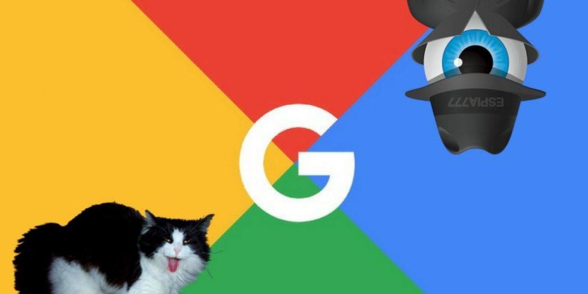 Google podría compartir datos privados: así pueden evitarlo
