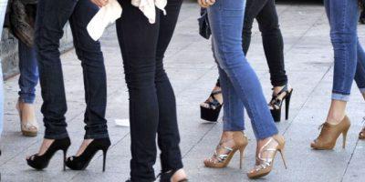 Un 29% de las mujeres latinas no tiene ingresos propios