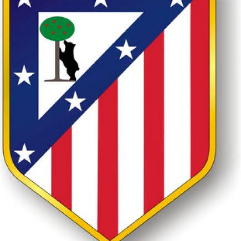 Un directivo señaló al Atlético de Madrid de copiar su logo, uniforme y nombre