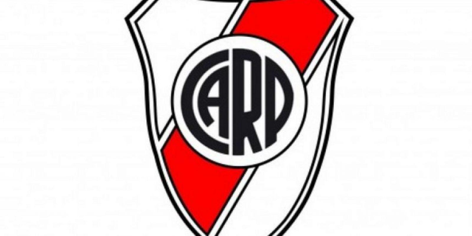 El River Plate argentino