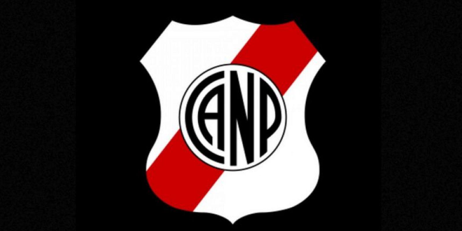 """Nacional Potosí de Bolivia tiene un escudo similar al de los """"Millonarios"""""""