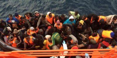 2016 será el más mortífero en el Mediterráneo, según la ONU