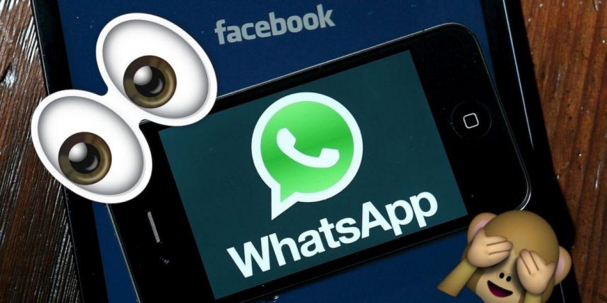 WhatsApp: Cambien la letra, hagan videollamadas y añadan emojis