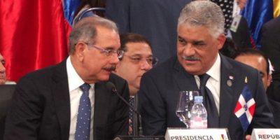 Ante CELAC-UE, Medina reclama comercio justo