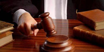 Condenan a 20 años implicado en muerte de taxista