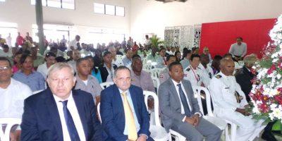 Resaltan aportes de DOMICEM al desarrollo de la economía dominicana