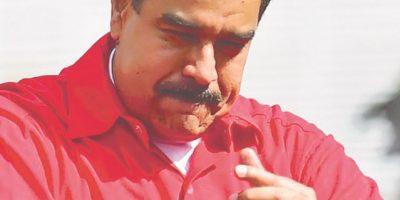 """Maduro: """"Actuaremos con la mano de hierro de la unión cívico-militar"""""""