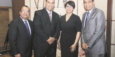 """Señales TV y Editorial Lanna presentaron el libro """"Vivir Bien"""", del Pastor Raffy Paz"""