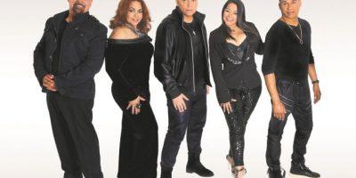 The New York Band sigue su gira mundial