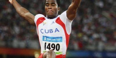 Atleta cubano es decalificado por dopaje en Juegos Olimpicos 2008