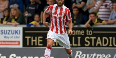 18.Erik Pieters (Stoke City) – 34.65 km/h Foto: Getty images