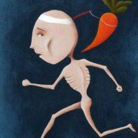 Las mujeres anoréxicas pierden todo tipo de defensas por su enfermedad.