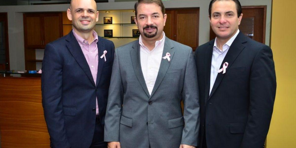 Claro apoya lucha contra el cáncer de mama