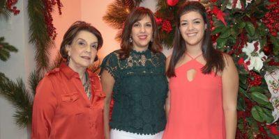Florenzza recibe la Navidad con clientes